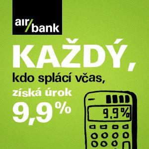 Airbank banner