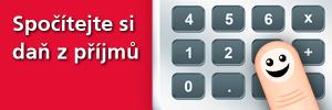 Výpočet daně – Daňová kalkulačka 2011