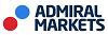 Logo Admiral Markets