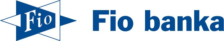 Logo Fio banka