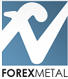 Logo Forex Metal