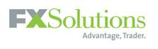 Logo FX Solutions