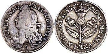 5 Shillings