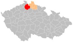 Okres Česká Lípa