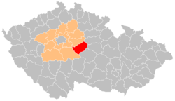 Okres Kutná Hora