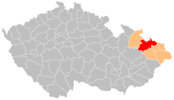 Okres Opava