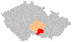 Okres Třebíč