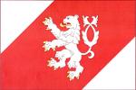 Vlajka Lišov