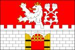 Vlajka města Litoměřice
