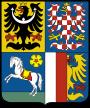 Znak Moravskoslezský kraj