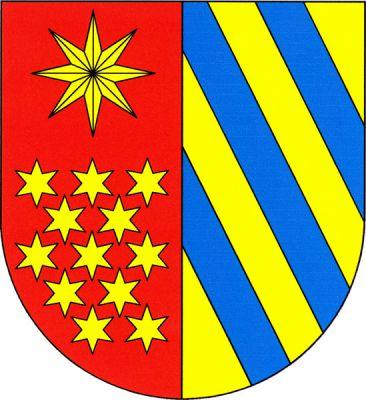 Znak Sudoměřice u Bechyně