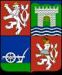 Znak Ústecký kraj