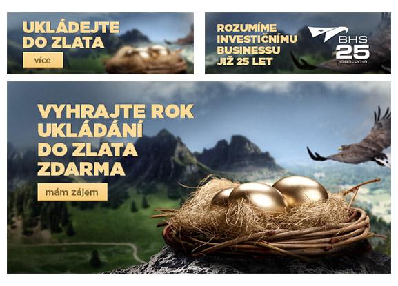 Banner Investice.cz