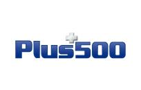 Logo PLUS 500