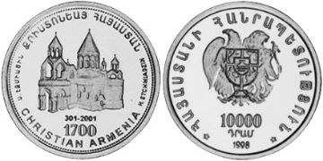 10000 Dram