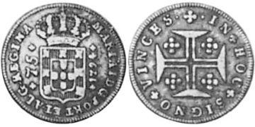 75 Reis 1794-1795