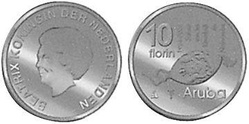 10 Florin