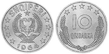 10 Qindarka