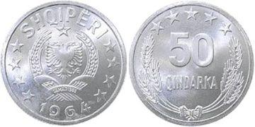 50 Qindarka