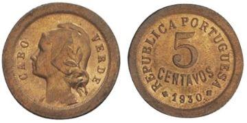 5 Centavos