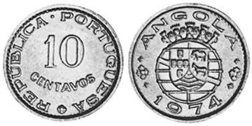 10 Centavos