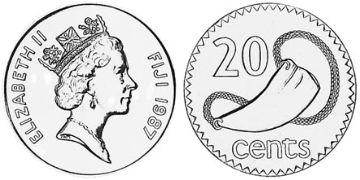20 Centů