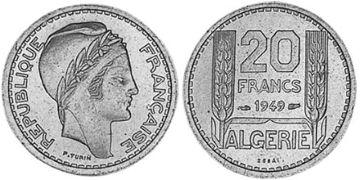 20 Franků
