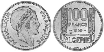 100 Franků