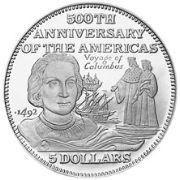 5 Dolarů