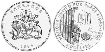 5 Dolarů 1995