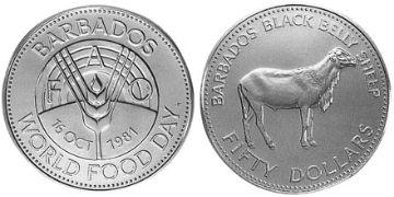 50 Dolarů 1981
