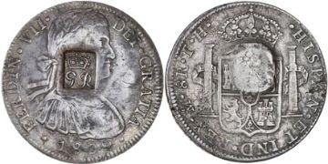 6 šilinků 1 Pence