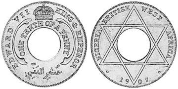 1/10 Pence