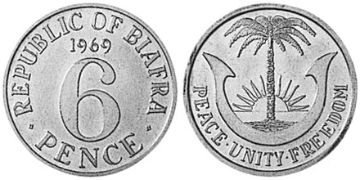 6 Pence