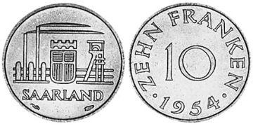 10 Franken