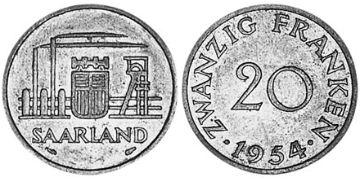 20 Franken