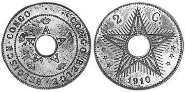 2 Centimes