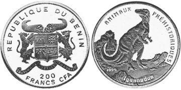 200 Franků
