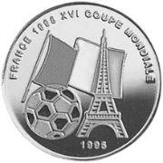 500 Franků