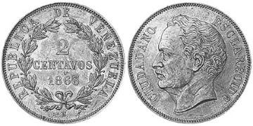 2 Centavos