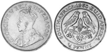 1/4 Penny