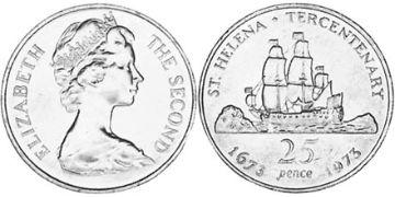 25 Pence