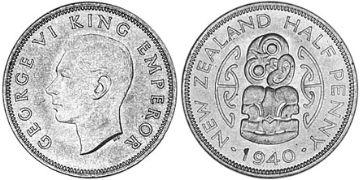 1/2 Penny