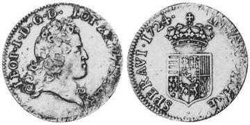 1/2 Tolaru 1724-1725