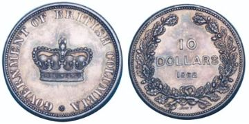 10 Dolarů