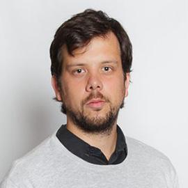 Jiří Hovorka, editor