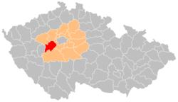 Okres Beroun