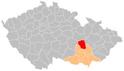 Okres Blansko