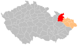 Okres Bruntál