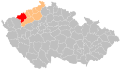 Okres Chomutov